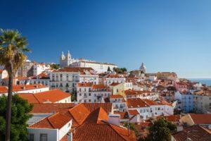 Ville, Bâtiment, Paysage Urbain, Voyage, Portugal